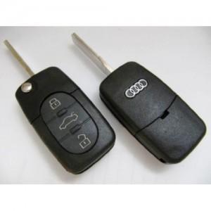Audi A2 A3 A4 A6 A8 3 mygtuku-500x500(2)