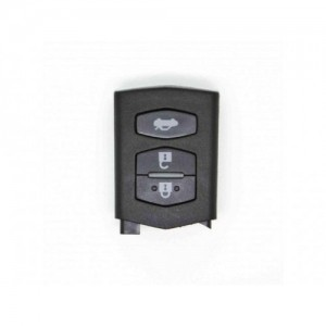 Mazda 3 Key FOB Remote Case 3 mygtukai-500x500(2)